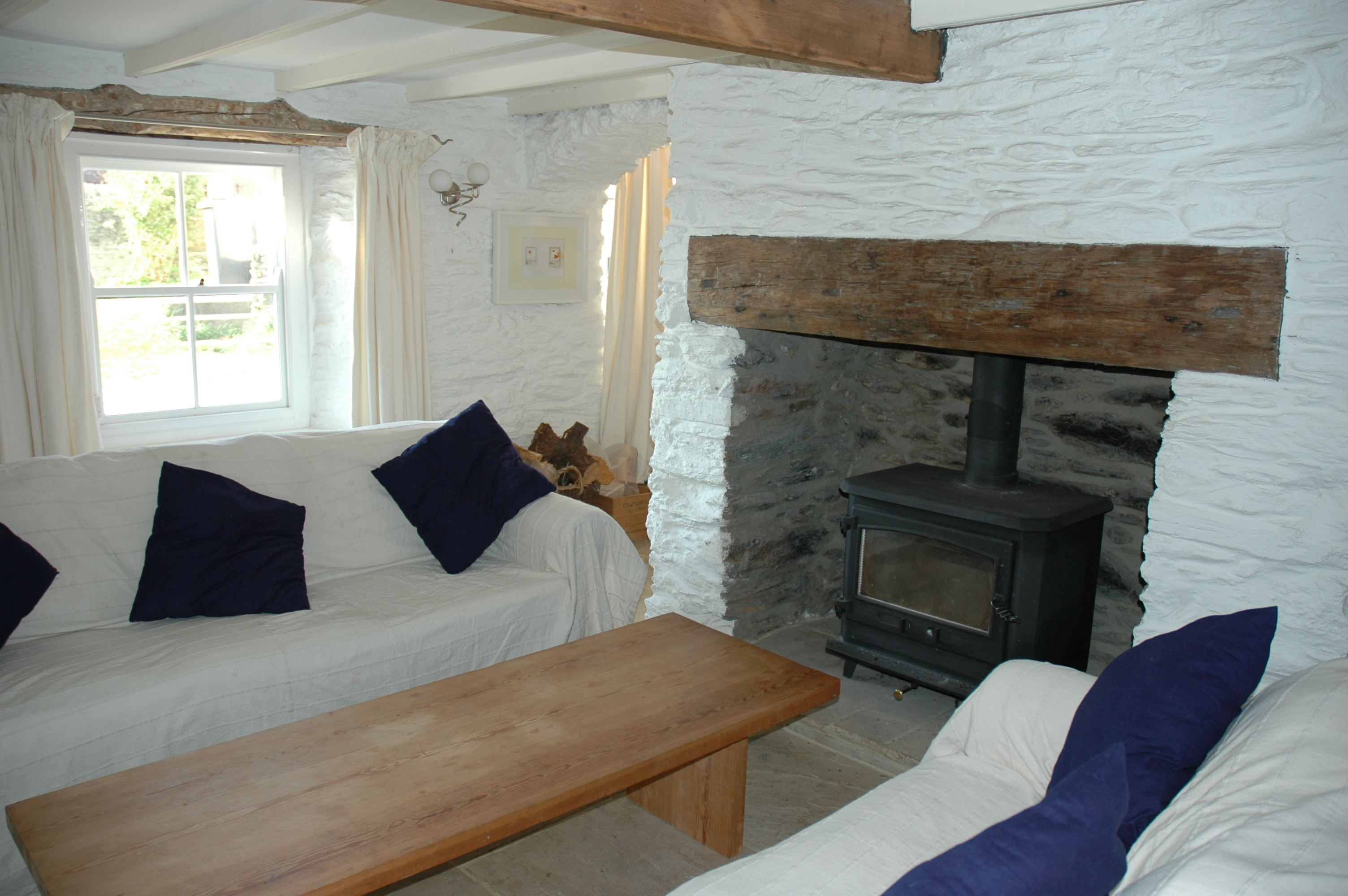 Self Catering Devon Holiday Cottage